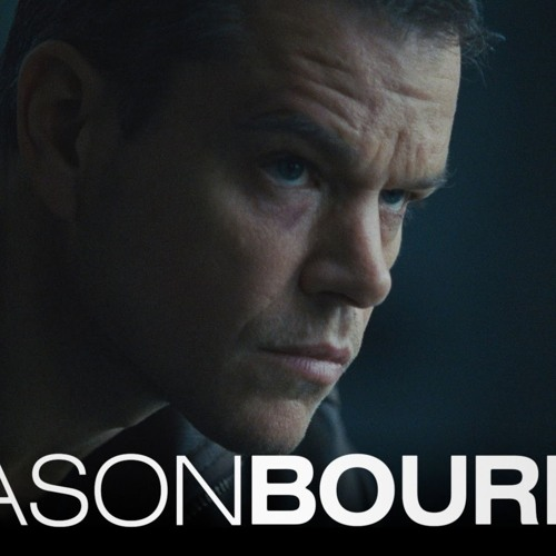 Jason Bourne Online