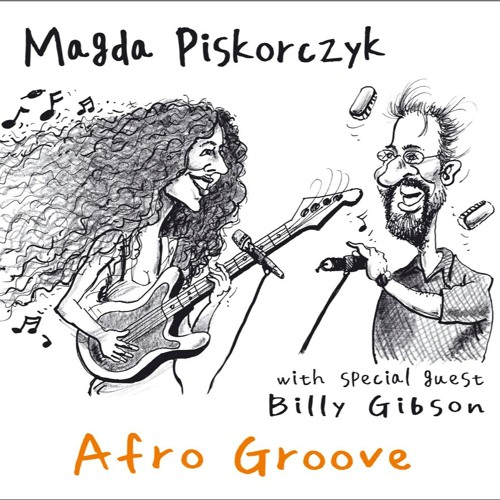 Afro Groove [CD]