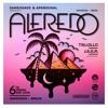 Dj Alfredo *Live @ Amnesia '89 part 1 - Sameheads C60 Tape Series