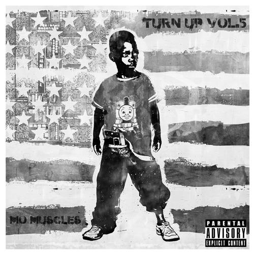 Turn Up Vol. 5