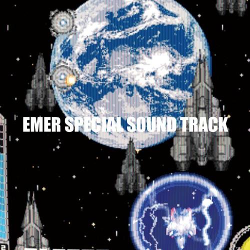 【C90 日曜西d77a Team EMER】EMER SPECIAL SOUNDTRACK【視聴デモ】