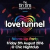Marcus - Love Tunnel Promo Mix