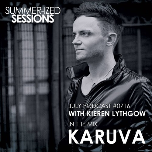 Summer-ized Sessions July Podcast 0716