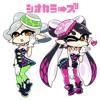 Splatoon Final Boss REMIX - By MandoPony (Feat. Callie + Marie)