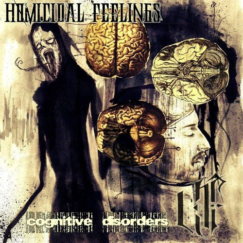 Homicidal Feelings - Cognitive Disorders(snippets)