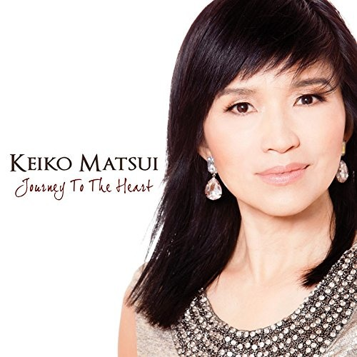 Keiko Matsui - Journey To The Heart World Premier Interview