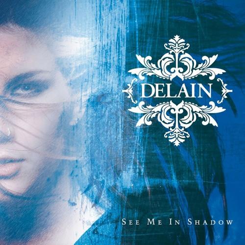 X-13 Backing: SeeMeInShadow by: Delain (Key of C Minor)