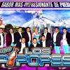 Matrimonio De Amor (La Cumbia Con Vals) 2016 Grupo Los Pipopes Limpia