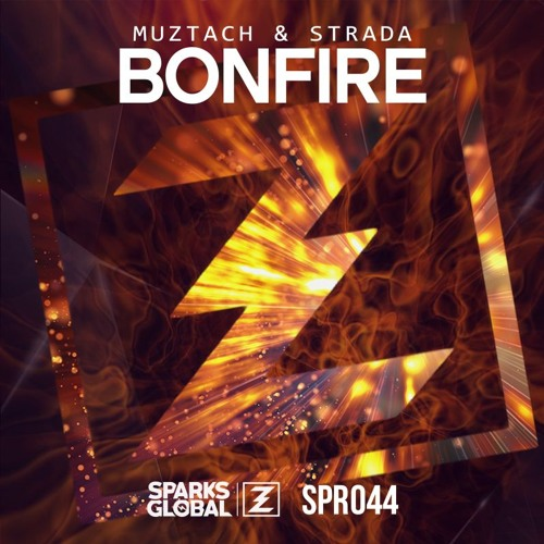 Muztach & Strada - Bonfire (Original Mix)