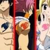Fairy Tail Opening 18-Break Out