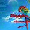 Shabba Afromixtape ( 2016 )