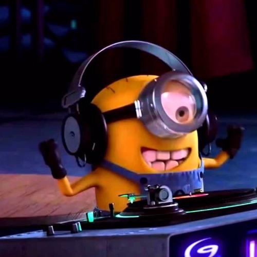 Minions Papaya Dance Remix - 2015 MSJRA by DJ MSJRA | Free