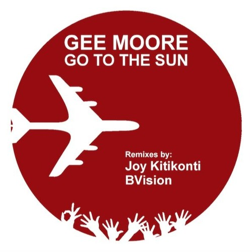 Gee Moore - Go To The Sun (BVision Mix)(mp3 128kbps listening quality only)