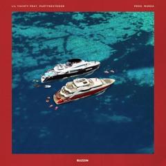 Lil Yachty - Buzzin' Ft. Partynextdoor [Prod. Murda]