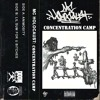 MC HOLOCAUST - LOC'D OUT RENEGADE (PROD. DJ SACRED)*HAVIN NITEMARES STILL AWAKE G*