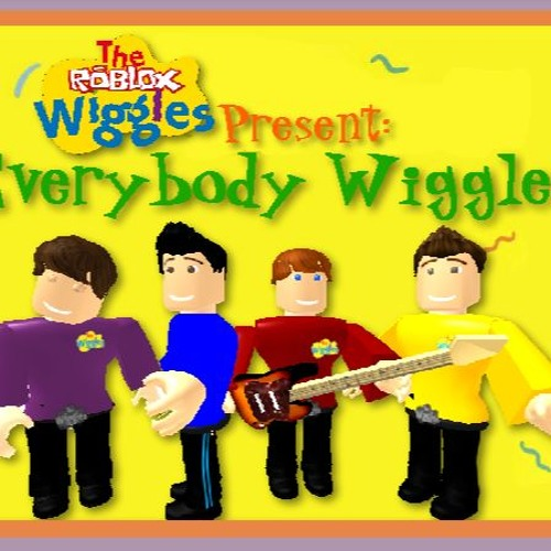 01 Get Ready To Wiggle Everybody Wiggle By The Roblox Wiggles