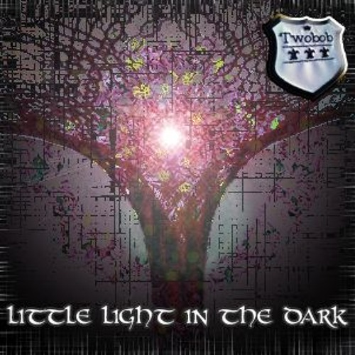A little light in the dark