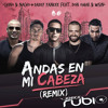 Chino And Nacho Ft Daddy Yankee Don Omar Wisin Andas En Mi Cabeza Jorge Rubio Edit Remix 110bpm Mp3