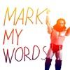 MARK MY WORDS #3 - Der Wrestling-Podcast (Battleground 2016, The Final Deletion, UFC 200)