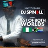 @DJSPINALL - Best Of Both Worlds