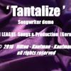 'TANTALIZE'