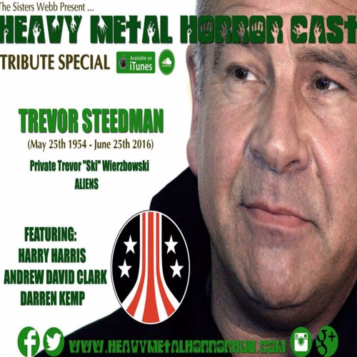 Tribute Episode - Trevor Steedman