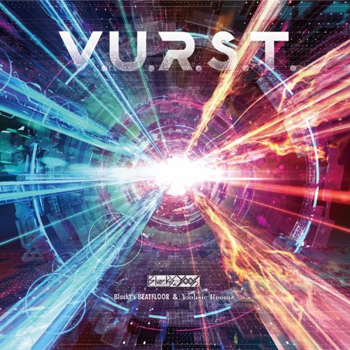 【C90 3日目西o-25ab】V.U.R.S.T. - Crossfade DEMO[Disc 1]