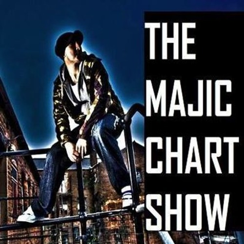 The Majic Chart Show - August 2016