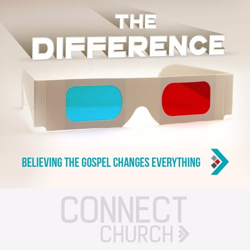 The Difference- The Gospel and Decision Making (Jason Humphreys)