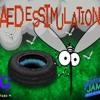 Projeto Aedessimulation - Fase 01(participação na Kolks Game Jam 2016 - eBuff Edition)