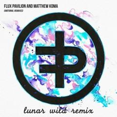 Flux Pavilion & Matthew Koma - Emotional (Lux Kai Remix) {Teaser}