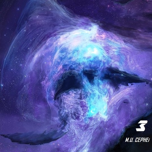 M.U. CEPHEi - BROKEN MIND