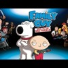 Title Screen - Family Guy: Back to the Multiverse