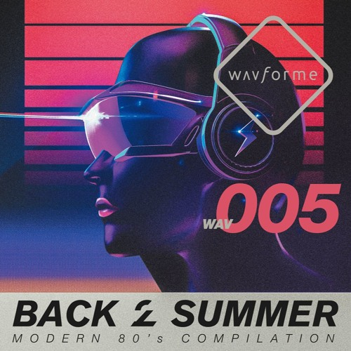 Back to Summer [WAV-005]