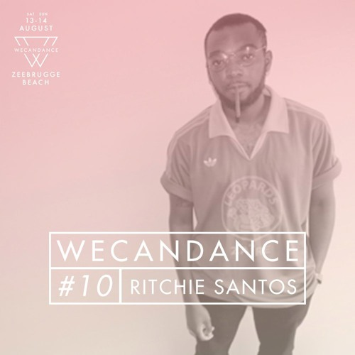 WECANDANCE Exclusive Mixtapes: #10 by RITCHIE SANTOS
