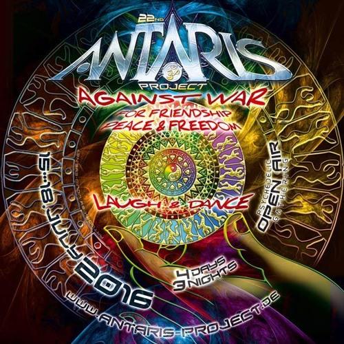 Multiseed - Antaris Festival  18.07.16