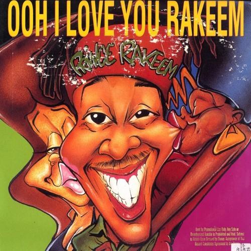 Prince Rakeem/The RZA - Ooh I Love You Rakeem
