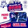 DJ Carl Hill - Sopranos #Back2TheOldskool Promo Mix
