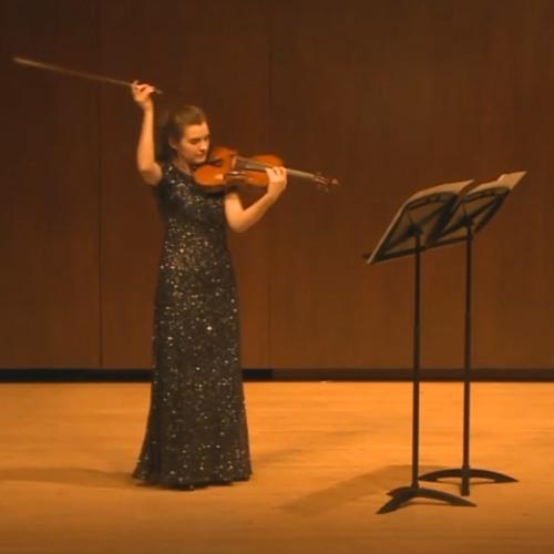 graft for solo viola