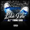 """""""Like I Do"""" Ft. Young Sagg"""