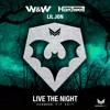 W&W & Hardwell & Lil Jon - Live The Night ( Harmoob VIP Edit)