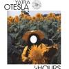 OTESLA - YÃTRÃ EP [24 hour beattape]
