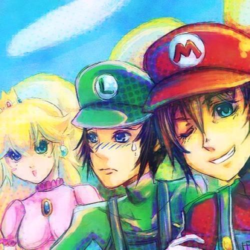 Download Super Mario Hyadain