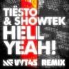 Tiësto & Showtek - Hell Yeah! (Vyt4s Remix)