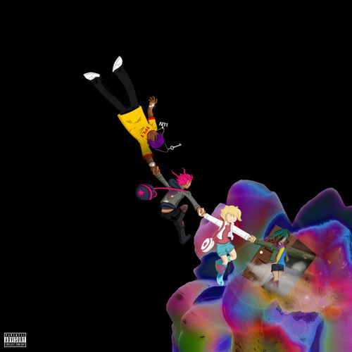 Do What I Want [Produced By Maaly Raw + Don Cannon] by LIL UZI VERT