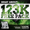123K FREE Pack [11 Construction Kits, 47 Drum Loops & 1.6 GB of Sounds & Presets]