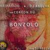 Bonzolo {Afro house} - Maskarado e Dj Abelha feat. Coréon Dú