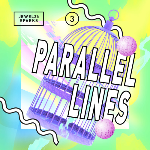 Jewelz & Sparks Feat. Catze - Parallel Lines (Original Mix)