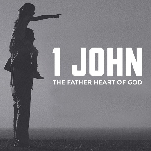 1 John - What is Your Redirected Life Story?