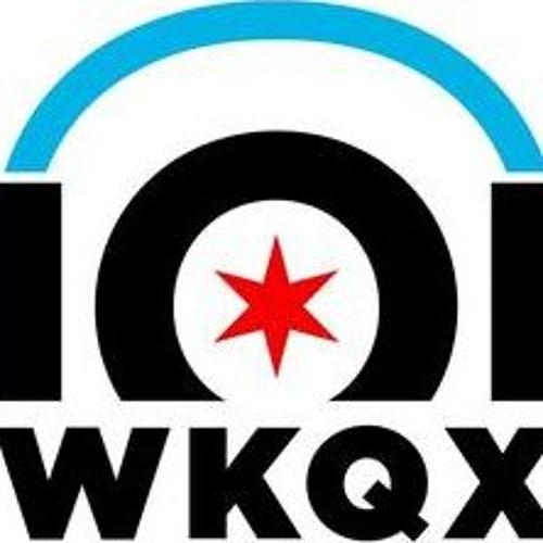 Demo 312 show on 101.1FM WKQX Chicago 7-31-16 with James VanOsdal - Step Closer